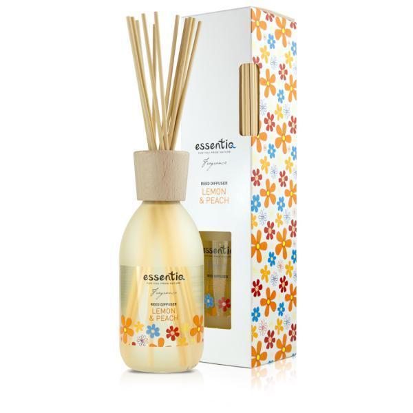 Parfum de camera natural Lamaie & Piersica Essentiq 250ml