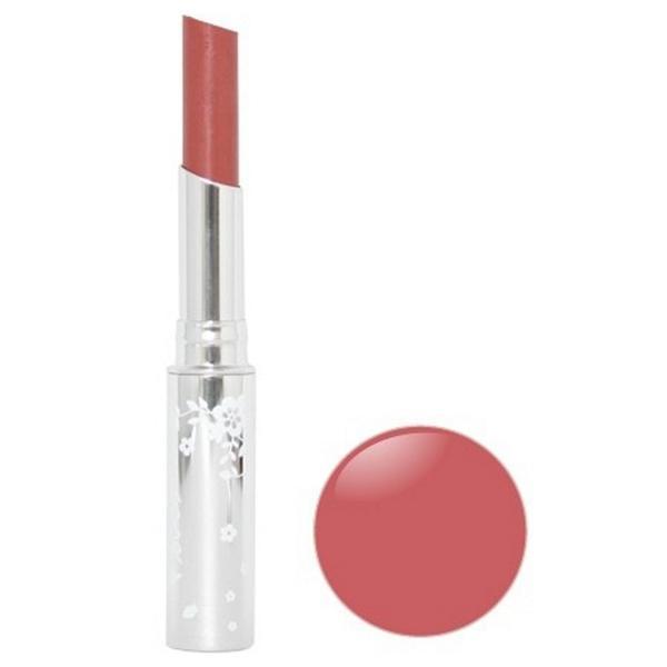 Ruj de Buze cu Pigmenti din Fructe 100 Percent Pure Cosmetics, nuanta Coquette (maro-aramiu), 2,5 g