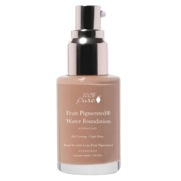 Fond de Ten Hidratant Water Foundation 100 Percent Pure Cosmetics 30 ml, nuanta Neutral 3.0