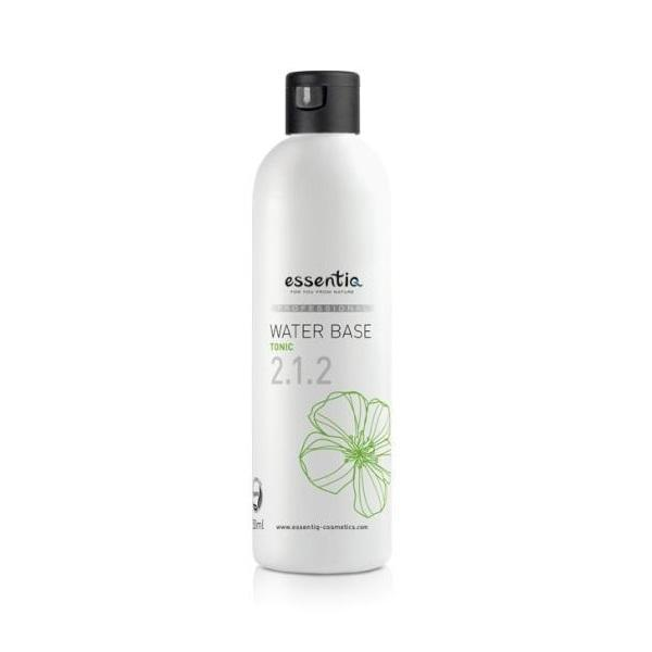 Apa tonica profesionala cu extracte din plante, Essentiq 250ml