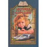 Lecturile copilariei clasa a 3-a, editura Eduard