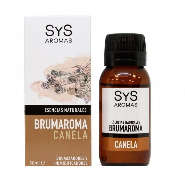 Esenţă naturală Brumaroma difuzor/umidificator - Scorțișoară 50 ml