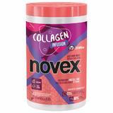 Masca colagen Novex,400 g