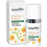 Crema de ochi organica antiage Centella & Varec (Kelp) Essentiq 15ml