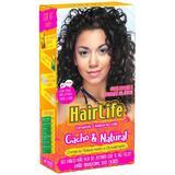 Kit Hair Life Par Cret Natural Novex