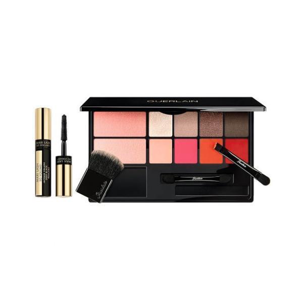 Paleta de makeup Guerlain My Essentials, 6g