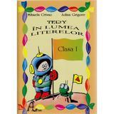 Tery in lumea literelor cls 1 - Mihaela Crivac, Adina Grigore