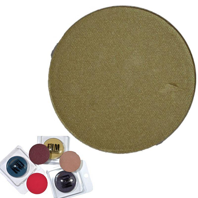 Fard de Pleoape Color Puzzle - Film Maquillage Ombretto Compatto nr 10 poza