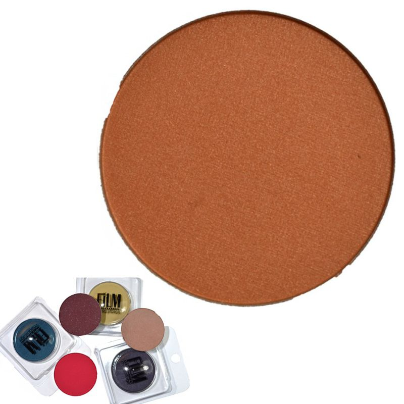 Fard de Pleoape Color Puzzle - Film Maquillage Ombretto Compatto nr 13 imagine produs