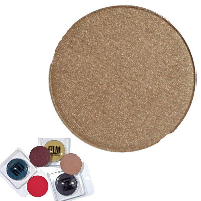 Fard de Pleoape Color Puzzle - Film Maquillage Ombretto Compatto nr 14 imagine produs