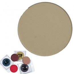 Fard de Pleoape Color Puzzle - Film Maquillage Ombretto Compatto nr 16