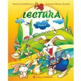 Lectura cls 1 - Carmen Iordachescu, Cristina-Diana Neculai, editura Carminis