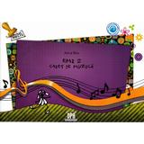 Caiet de muzica clasa 2 - Anca Ilea (Emi 2), editura Didactica Publishing House