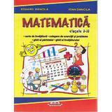Matematica cls I - II. Carte de invatatura - Eduard Dancila, Ioan Dancila, editura Iulian Cart
