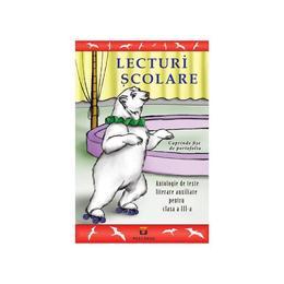 Lecturi scolare cls 3, editura Pestalozzi