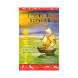 Lecturi scolare cls 8, editura Pestalozzi