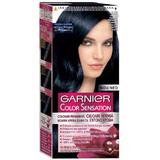 Vopsea de păr Garnier Color Sensation 4.10 Hematit Misterios, 110 ml