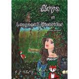 Arya si Leaganul Visurilor. Arya and the Swing of Dreams - G.C. Kelis, editura Smart Publishing