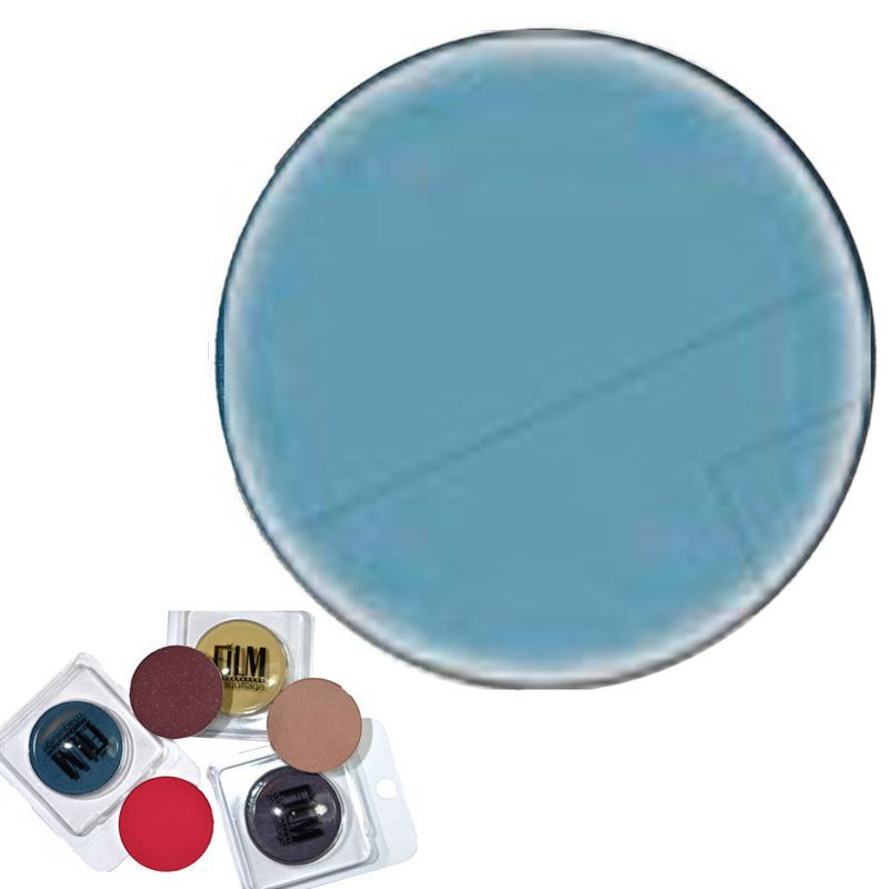 Fard de Pleoape Color Puzzle - Film Maquillage Ombretto Compatto nr 35 imagine produs