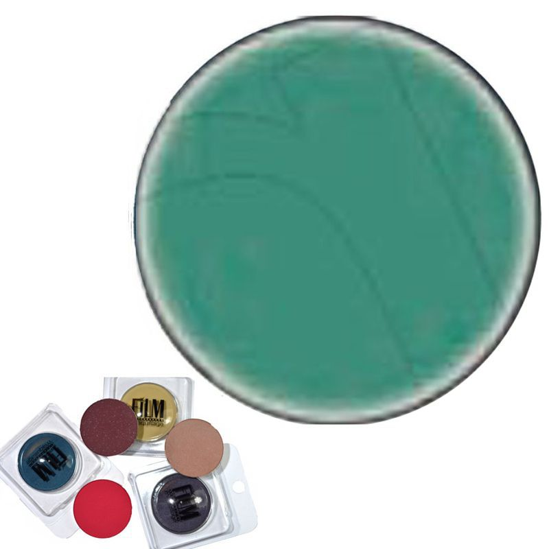 Fard de Pleoape Color Puzzle - Film Maquillage Ombretto Compatto nr 38 poza