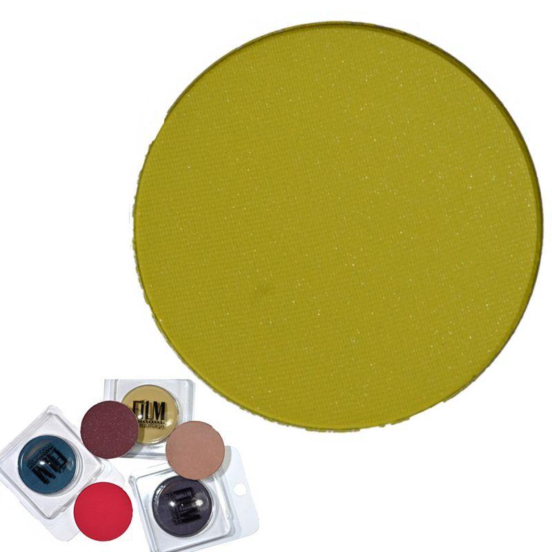 Fard de Pleoape Color Puzzle - Film Maquillage Ombretto Compatto nr 46 poza