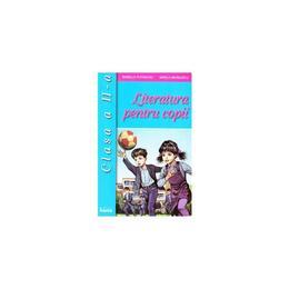 Literatura pentru copii cls 2 - Isabella Putineanu, Mirela Mihailescu, editura Herra