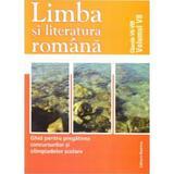 Limba si literatura romana clasa 7-8 - Ghid pentru pregatirea Concursurilor si Olimpiadelor scolare ed.2013, editura Nomina