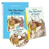 The Merchant of Venice - William Shakespeare (Compass Classic Readers Nivelul 3), editura Mediadocs