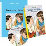 Romeo and Juliet. Compass Classic Readers Nivelul 3 - William Shakespeare, editura Mediadocs