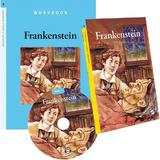 Frankenstein. Compass Classic Readers Nivelul 3 - Mary Shelley, editura Mediadocs