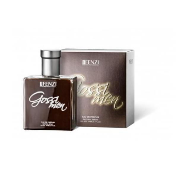 Apa de parfum barbati J.fenzi Gossi Men 100 ml