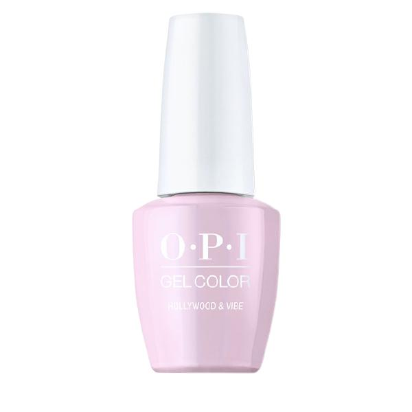 Lac de Unghii Semipermanent - OPI Gel Color Hollywood Hollywood & Vibe, 15 ml