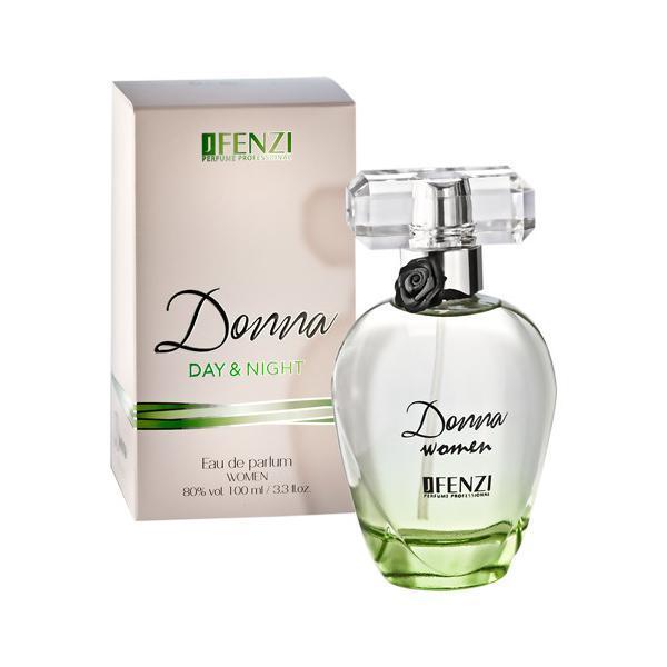 Apa de parfum pentru femei J.Fenzi Donna Day & Night 100ml