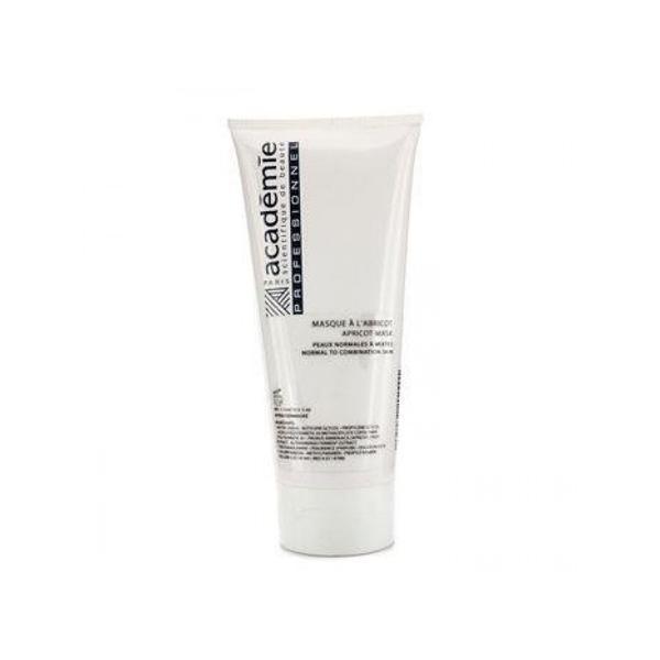 Masca pentru fata Academie Masque A L'Abricot efect hidratant si antioxidant 200ml