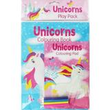 Unicorns. play pack