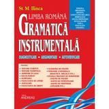 Gramatica instrumentala - St.M. Ilinca, editura Andreas
