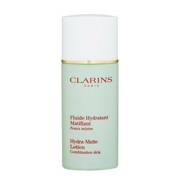 Fluid hidratant matifiant Clarins Hydra Matte 50ml