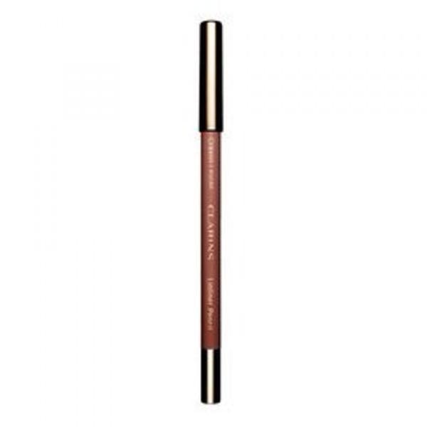 Creion pentru buze 02 Nude Beige Clarins Crayon Levres 1.1g