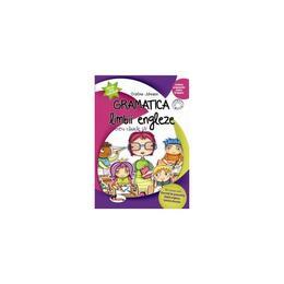 Gramatica limbii engleze cls 1-4 - Cristina Johnson, editura Aramis