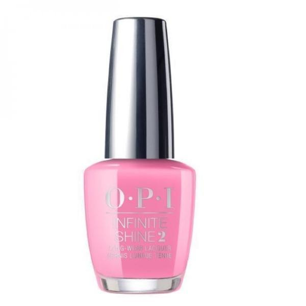 Lac de unghii OPI Infinite Shine Lima Tell You About This Color! 15 ml