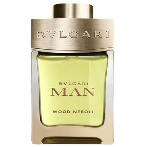 Apa de parfum pentru barbati Bvlgari Man Wood Neroli 100ml