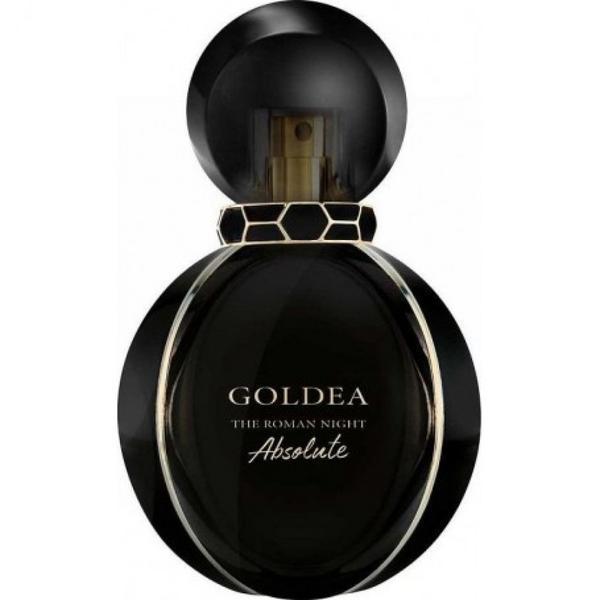 Apa de parfum pentru femei Bvlgari Goldea The Roman Night Absolute 50ml