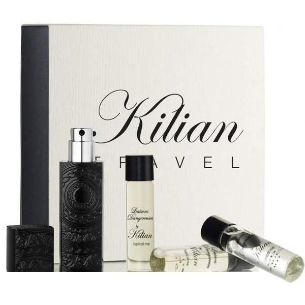 Set cadou Apa de parfum unisex By Kilian Liaisons Dangereuses Typical me 4x7.5ml esteto.ro