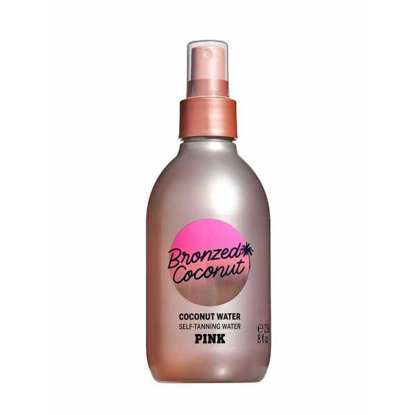 Apa de cocos cu autobronzare Bronzed Coconut, Victoria's Secret, 236 ml esteto.ro