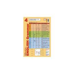 Limba engleza - English grammar 4, editura Booklet