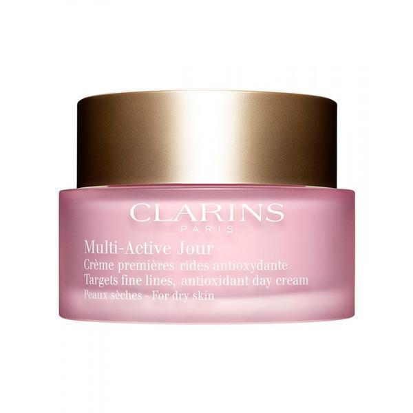 Crema de zi antirid antioxidanta Clarins Multi Active Jour 50ml