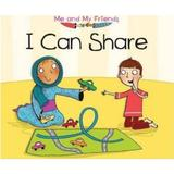 I Can Share - Daniel Nunn, editura Pearson Education