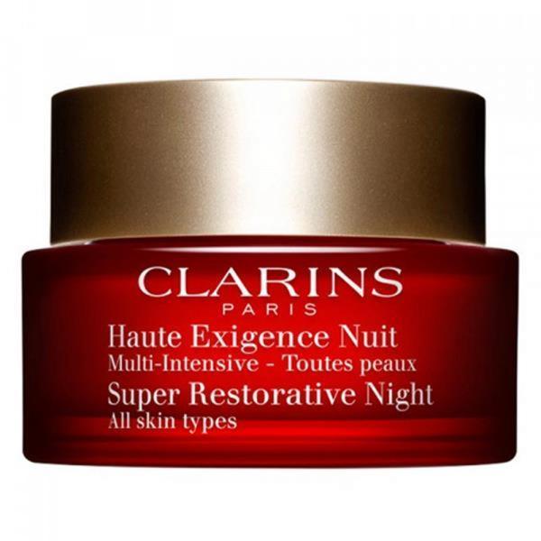 Crema de noapte Clarins Super Restorative 50ml
