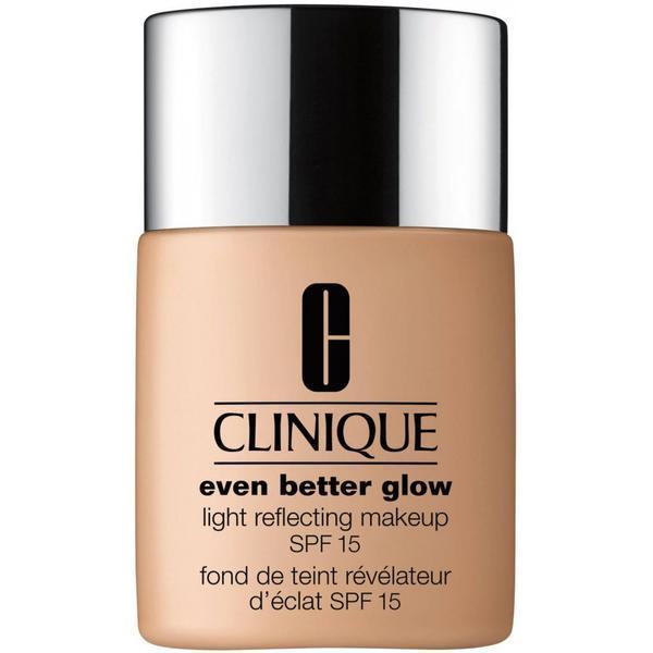 Fond de ten cu SPF15 70 Vanilla Clinique Even Better Glow 30ml