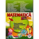 Matematica Cls 6 - Sinteze De Teorie. Exercitii Si Probleme - Stefan Smarandache, editura Icar